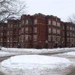 Apartment Building Acquisition