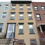 Manhattan Brownstone Renovation Loan