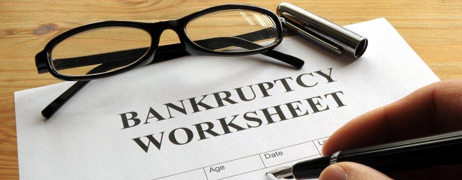 Bankruptcy Foreclosure Hard Money Lending Guidelines – Bankruptcy Worksheet