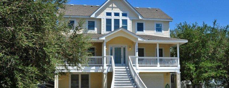 Hard Money Mortgage Lender for Vacation Home Bridge rental property